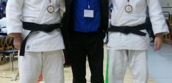 """Copa de España """"A"""" Cadete de Judo en Pamplona 2016"""