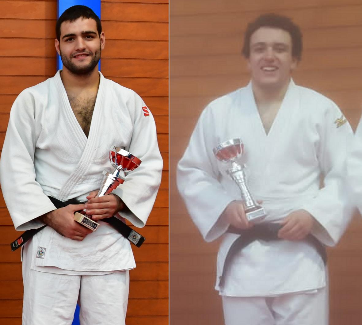 Campeonato de la Comunidad de Madrid de Judo Absoluto 2019